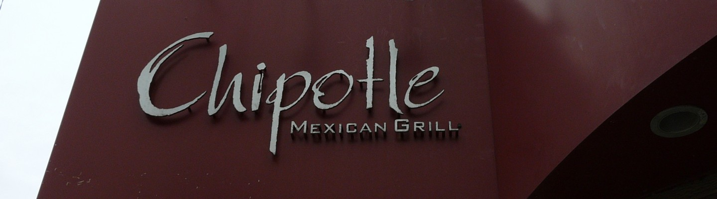 Photo credit: http://upload.wikimedia.org/wikipedia/commons/2/2e/Chipotle_Mexican_Grill.jpg