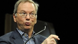 Photo Credit: http://www.telegraph.co.uk/technology/eric-schmidt/10080596/Hay-Festival-2013-Teenagers-mistakes-will-stay-with-them-forever-warns-Google-chief-Eric-Schmidt.html  NADEN/REUTERS