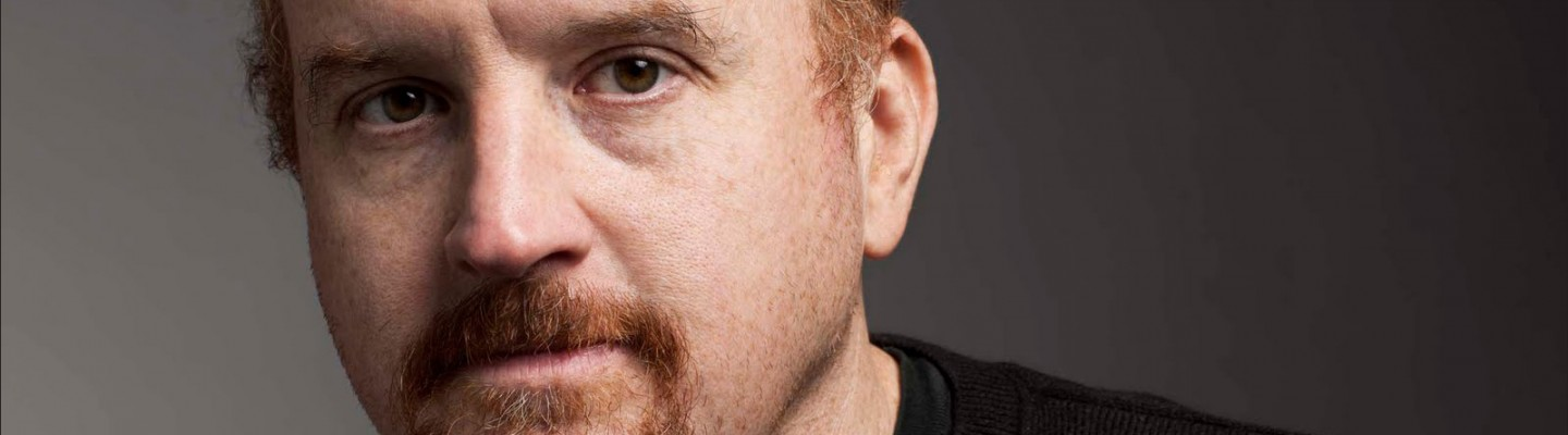 From http://louisck.wikia.com/wiki/Louis_C.K._Wiki